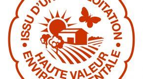 Label Haute valeur environnementale. Greenwashing de l'agriculture intensive?