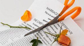 Mariage, pacs, union libre: en cas de rupture, ça change quoi ?